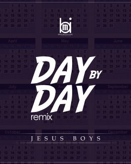 Day by Day – Remix